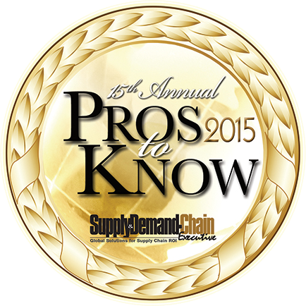 Kevin Hoyle - SDC Exec Pro to Know 2015